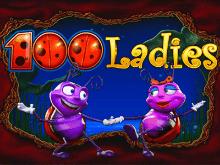 100 Ladies